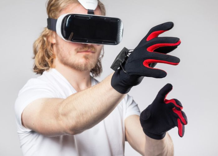Virtual-Reality-Gloves